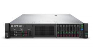 فروش سرور DL 380 G10