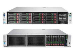 قیمت سرور اچ پیDL580 G9