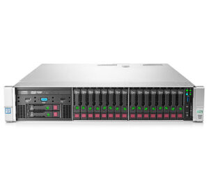 فروش سرور اچ پی DL380 G9