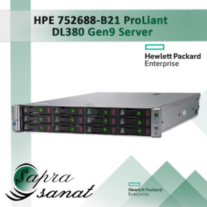DL380 G9-752688-B21