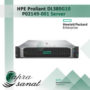 DL380G10 P02149-001
