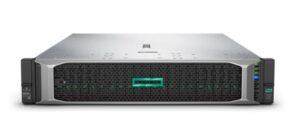 سرور اچ پی DL380 G10 Xeon