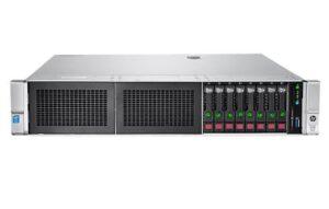 سرور اچ پی DL380 G9 E5-2609v3 766342-B21