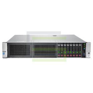 سرور اچ پی DL380 G9 E5