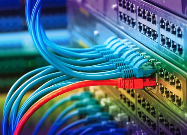 استاندارد کابلکشی شبکههای کامپیوتری