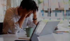 استرس در دورکاری پاندمی کرونا