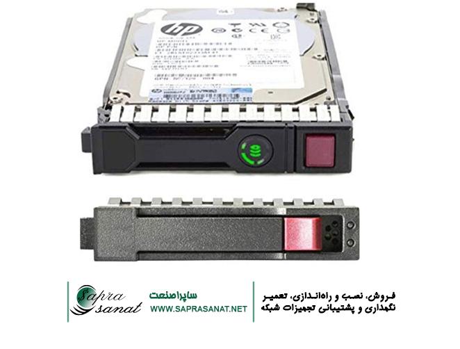 انواع هاردسرور SSD