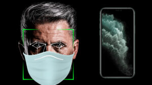 فناوری تشخیص چهره (Face ID)