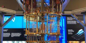 رایانههای کوانتومی IBM