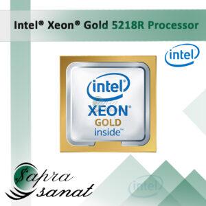 Gold 5218R