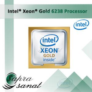 Gold 6238