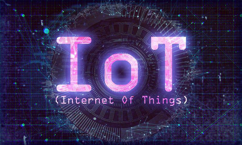 آزمایش نفوذ دستگاههای اینترنت اشیا