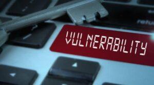 vulnerabilities in vmware