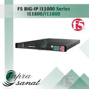 BIG-IP i11000 Series