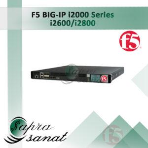 BIG IP i2000