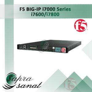 BIG-IP i7000 Series