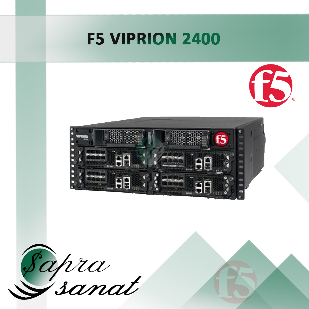 F5 VIPRION 2400