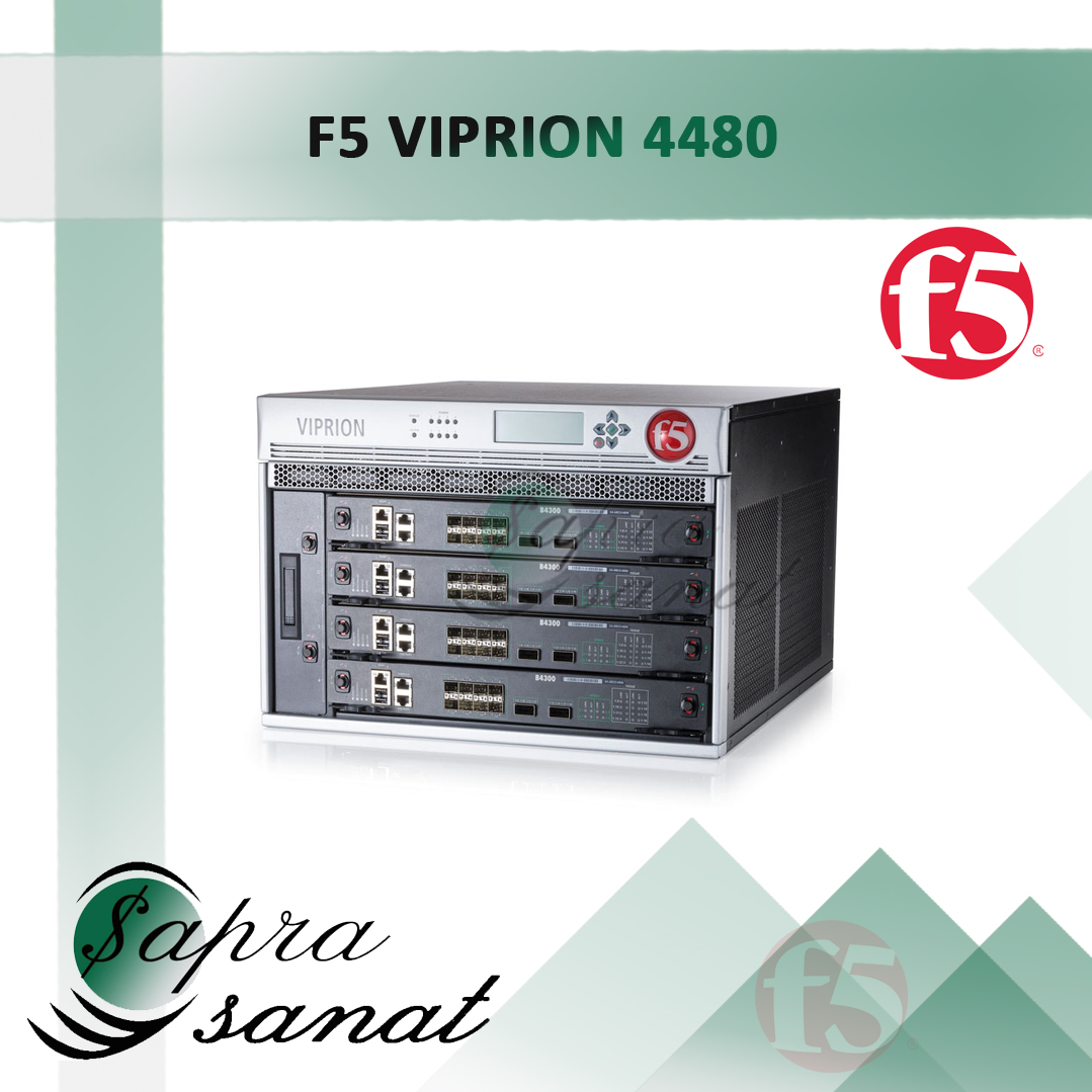 F5 VIPRION 4480