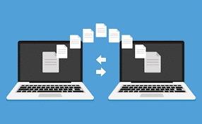 آموزش شبکه کردن دو لپ تاپ