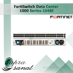 FortiSwitch 1048E