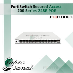 FortiSwitch 248E-POE