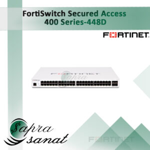 FortiSwitch 448D