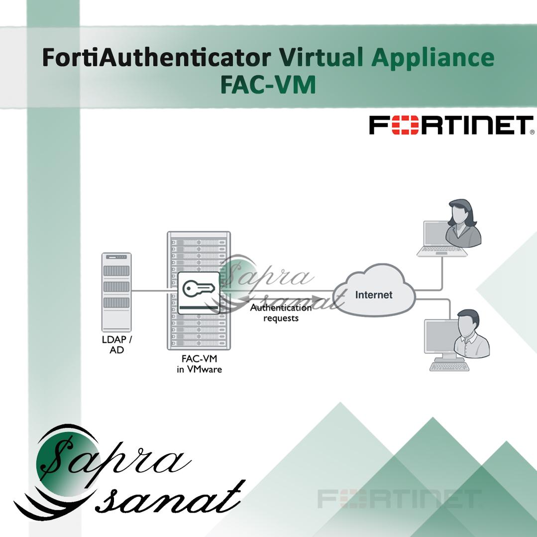 FortiAuthenticator Virtual Appliance