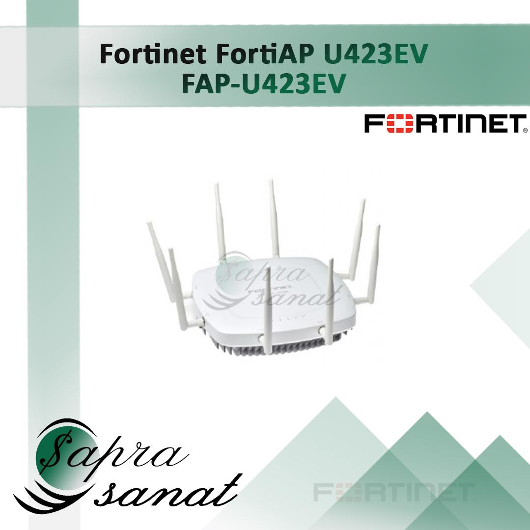 Fortinet FortiAP U423EV
