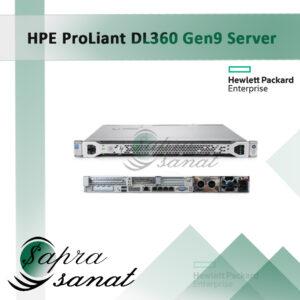 DL360 G9