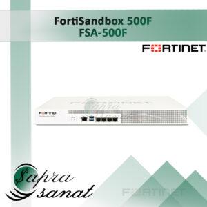 FSA-500F