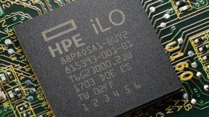 راهاندازی و پیکربندی iLO در سرور HP