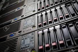 پارتنامبر سرور اچپی (HP Server)
